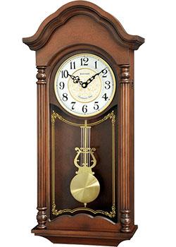 Настенные часы Rhythm CMJ585NR06. Коллекция Настенные часы.