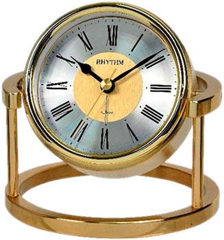 Настенные часы  Rhythm CRE958NR18. Коллекция Будильник