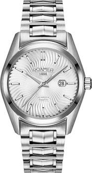 Швейцарские наручные  женские часы Roamer 203.844.41.15.20. Коллекция Searock