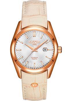 Швейцарские наручные  женские часы Roamer 203.844.49.05.02. Коллекци Searock
