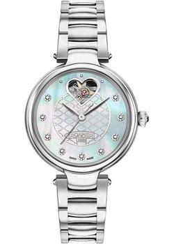 Швейцарские наручные  женские часы Roamer 557.661.41.19.50. Коллекция DreamLine.