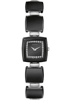 Швейцарские наручные  женские часы Roamer 682.953.41.59.60. Коллекция Ceraline