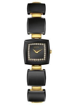 Швейцарские наручные  женские часы Roamer 682.953.48.59.60. Коллекци Ceraline