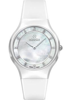 Швейцарские наручные  женские часы Roamer 683.830.41.29.06. Коллекция Ceraline