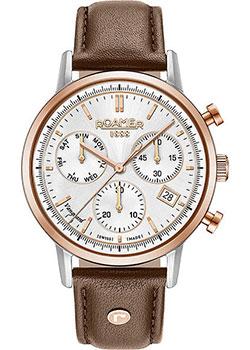 Швейцарские наручные  мужские часы Roamer 975.819.49.15.09. Коллекция Vanguard.
