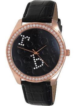 fashion наручные женские часы Rocco Barocco RRB-1.1.5. Коллекция Ladies