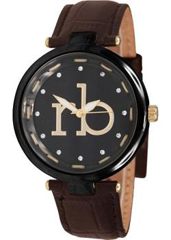 fashion наручные женские часы Rocco Barocco WEL-14.1.1. Коллекция Ladies