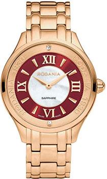 Швейцарские наручные  женские часы Rodania 25152.65. Коллекция Star