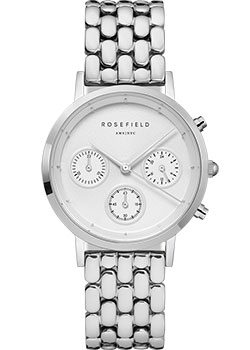 Fashion наручные женские часы Rosefield NWG-N92. Коллекция The Gabby фото