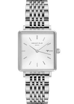 fashion наручные женские часы Rosefield QWSS-Q08. Коллекция Boxy
