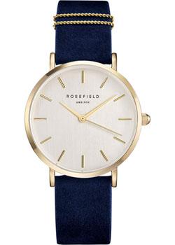 Fashion наручные женские часы Rosefield WBUG-W70. Коллекция West Village фото
