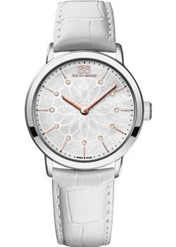 Швейцарские наручные  женские часы Rue du Rhone 88 87WA140011. Коллекция Quartz