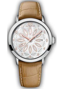 Швейцарские наручные  женские часы Rue du Rhone 88 87WA140014. Коллекция Quartz