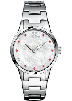 Швейцарские наручные  женские часы Rue du Rhone 88 87WA153207. Коллекция Rive