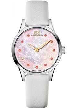 Швейцарские наручные  женские часы Rue du Rhone 88 87WA153209. Коллекция Rive