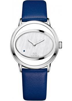 Швейцарские наручные  женские часы Rue du Rhone 88 87WA153511. Коллекция Double&Origin