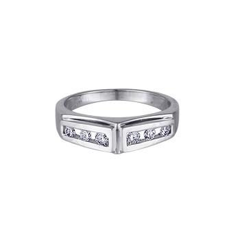 Золотое кольцо  10166RS