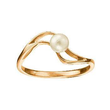 Золотое кольцо  12422RS