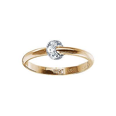 Золотое кольцо  17773RS