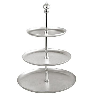 Столовый прибор из серебра  27853RS