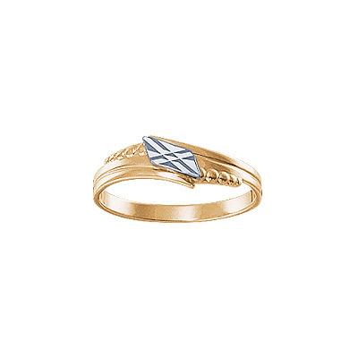 Золотое кольцо  67297RS