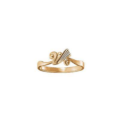 Золотое кольцо  67445RS