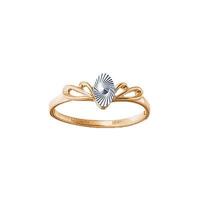Золотое кольцо  67535RS