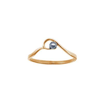 Золотое кольцо  67715RS
