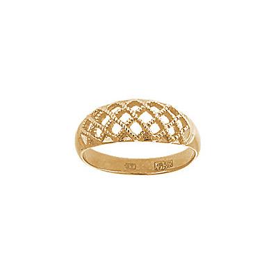Золотое кольцо  68328RS