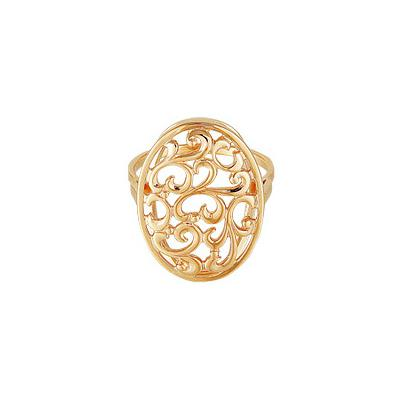 Золотое кольцо  68365RS