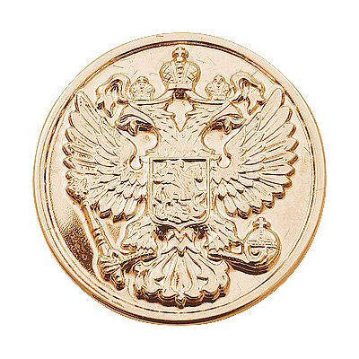 Аксессуар из золота  69005RS