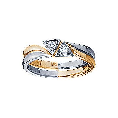 Золотое кольцо  71208RS