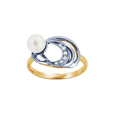 Золотое кольцо  90518RS