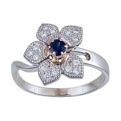 Золотое кольцо  90987RS