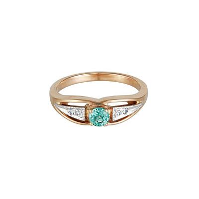 Золотое кольцо  95212RS