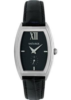 Швейцарские наручные  женские часы Sauvage SV00812S. Коллекция Swiss