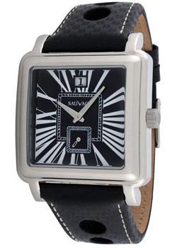 Швейцарские наручные  мужские часы Sauvage SV02190SB. Коллекци Triumph