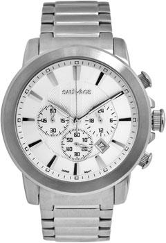 Швейцарские наручные  мужские часы Sauvage SV07251S. Коллекци Drive
