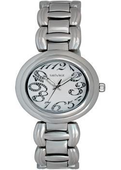 Швейцарские наручные  женские часы Sauvage SV20781S. Коллекци Swiss