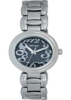 Швейцарские наручные  женские часы Sauvage SV20782S. Коллекция Swiss от Bestwatch.ru