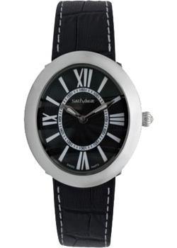 Швейцарские наручные  женские часы Sauvage SV20972S. Коллекция Etalon