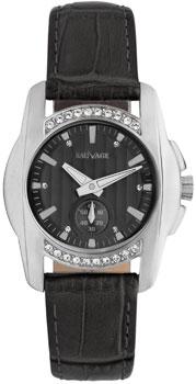 Швейцарские наручные  женские часы Sauvage SV63864S. Коллекци Triumph