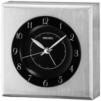 Настольные часы  Seiko Clock QHE053SN. Коллекция Интерьерные часы
