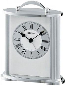 Настольные часы  Seiko Clock QHE092SL. Коллекция Интерьерные часы