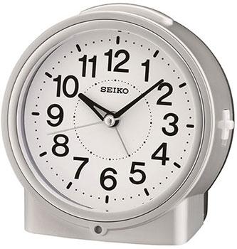 Настольные часы  Seiko Clock QHE117S. Коллекция Интерьерные часы