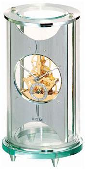 Настольные часы  Seiko Clock QHG035SN. Коллекция Интерьерные часы