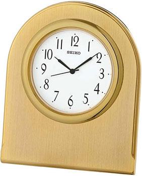 Настольные часы  Seiko Clock QHG041G. Коллекция Интерьерные часы