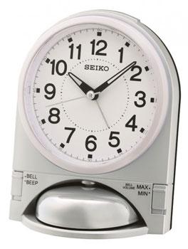 Настольные часы  Seiko Clock QHK036S. Коллекция Интерьерные часы Настольные часы  Seiko Clock QHK036S. Коллекция Интерьерные часы