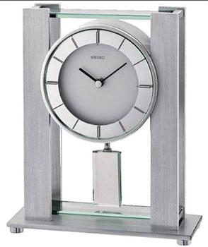 Настольные часы  Seiko Clock QHN007S. Коллекция Интерьерные часы