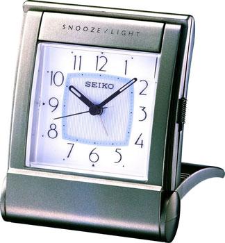 Настольные часы  Seiko Clock QHT005NN. Коллекция Интерьерные часы